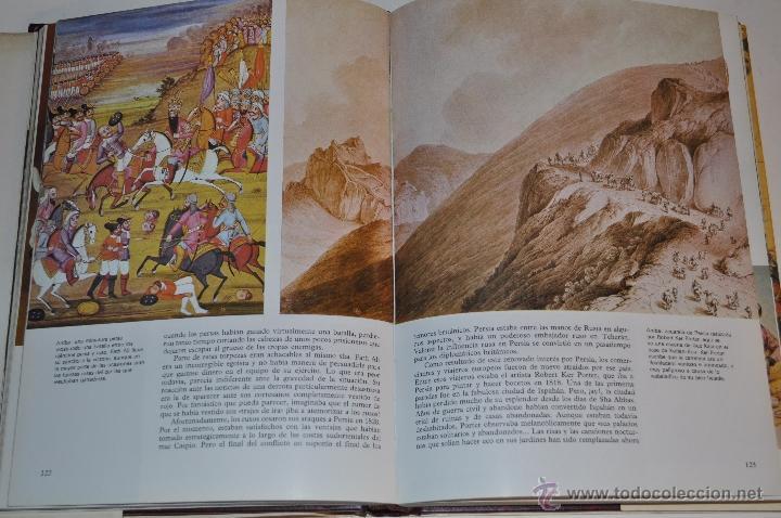 Libros de segunda mano: La Gran Aventura. 5000 años de Grandes Descubrimientos y Exploraciones. Tomo VI: RM64091 - Foto 2 - 40942092