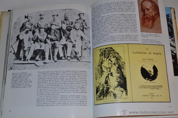 Libros de segunda mano: La Gran Aventura. 5000 años de Grandes Descubrimientos y Exploraciones. Tomo VI: RM64091 - Foto 3 - 40942092