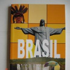 Libros de segunda mano: TRAVEL TIME.BRASIL - ED. J. C. Y A., 2007. Lote 41317768
