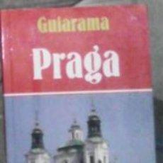 Libros de segunda mano: GUIARAMA PRAGA. Lote 41632344
