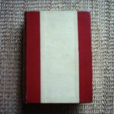Libros de segunda mano: MARCEL BRION, PHILIPPE DE FRANÇOIS, J.L.VAUDOYER, JEAN DESTERNES. ITALIA. 2ª ED. 1954. ILUSTRADO.. Lote 41854168