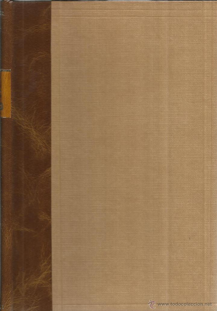 Libros de segunda mano: CINCO SEMANAS EN GLOBO. JULIO VERNE. EDITORIAL TORS. BUENOS AIRES. 1954 - Foto 2 - 41874170