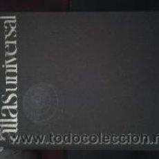 Libros de segunda mano: ATLAS UNIVERSAL. Lote 42145536