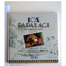 Libri di seconda mano: LOS PAPALAGI. LOS HOMBRES BLANCOS, POR TUIAVII DE TIAVEA. Lote 222637102