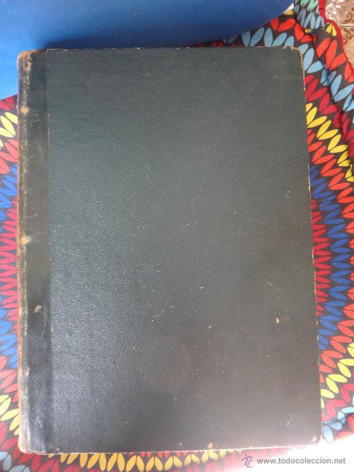 Libros de segunda mano: LIBRO, LA VUELTA AL MUNDO , 6 TOMOS EN 3 VOLUMENES, 1869 1872, GRABADOS, GASPAR Y ROIG, ORIGINAL - Foto 9 - 63560523