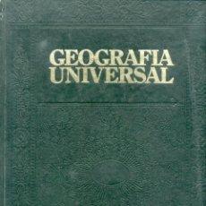 Libros de segunda mano: GEOGRAFÍA UNIVERSAL. ÁFRICA.. Lote 42810800