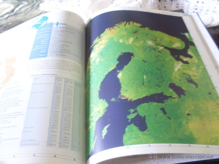 Libros de segunda mano: ATLAS NATIONAL GEOGRAPHIC. COMPLETA EN 14 TOMOS. PRECINTADOS (EN1B) - Foto 3 - 42945000