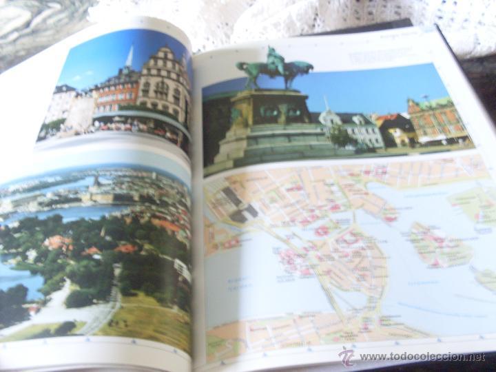 Libros de segunda mano: ATLAS NATIONAL GEOGRAPHIC. COMPLETA EN 14 TOMOS. PRECINTADOS (EN1B) - Foto 4 - 42945000