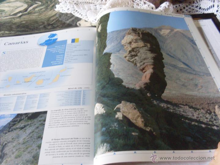 Libros de segunda mano: ATLAS NATIONAL GEOGRAPHIC. COMPLETA EN 14 TOMOS. PRECINTADOS (EN1B) - Foto 6 - 42945000