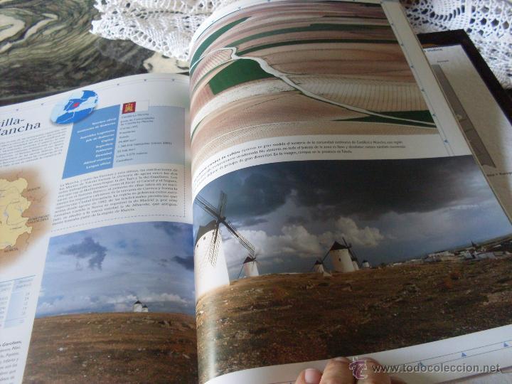 Libros de segunda mano: ATLAS NATIONAL GEOGRAPHIC. COMPLETA EN 14 TOMOS. PRECINTADOS (EN1B) - Foto 8 - 42945000