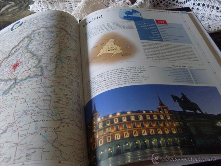 Libros de segunda mano: ATLAS NATIONAL GEOGRAPHIC. COMPLETA EN 14 TOMOS. PRECINTADOS (EN1B) - Foto 9 - 42945000
