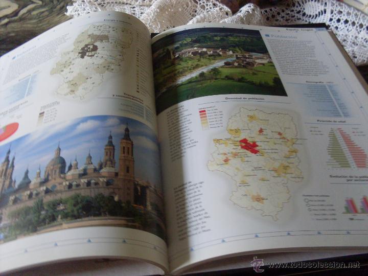 Libros de segunda mano: ATLAS NATIONAL GEOGRAPHIC. COMPLETA EN 14 TOMOS. PRECINTADOS (EN1B) - Foto 10 - 42945000