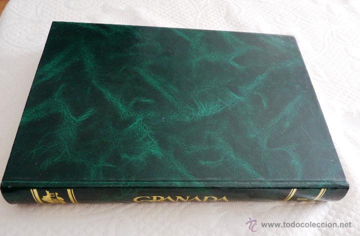 Libros de segunda mano: GRANADA- 4 tomos- 1981-82- Muy buen estado- - Foto 7 - 43041812