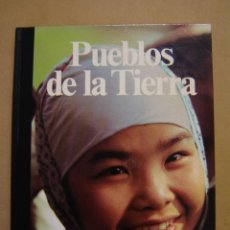 Libros de segunda mano: PUEBLOS DE LA TIERRA - SUDESTE ASIÁTICO - VOL. 7. Lote 43148716