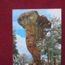 Libros de segunda mano: CUENCA CIUDAD ENCANTADA. GUIA TURISTICA. EDICIONES SICILIA, 1987. MUY ILUSTRADA. Lote 43459712