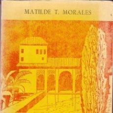 Libros de segunda mano: MI SEGUNDO VIAJE A EUROPA. MORALES MATILDE T.. Lote 43934891