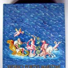 Libros de segunda mano: PUERTOS DEPORTIVOS. LUDRICI PORTUS MARITIMI REGIONUM EUROPAE.. Lote 44024296