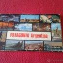 Libros de segunda mano: PRECIOSO Y ANTIGUO CUADERNO LIBRITO LIBRO DE FOTOGRAFIAS LA PATAGONIA ARGENTINA EDICIONES FOTO LIZ. Lote 44878343