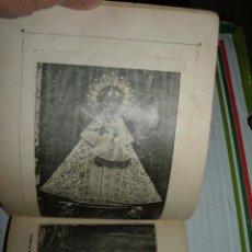 Libros de segunda mano: ANTIGUO LIBRO FOTOS DE GUADALUPE. Lote 45060773