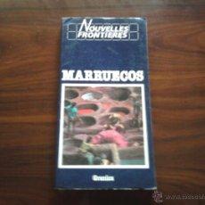 Libros de segunda mano: GUIA MARRUECOS. EDICIONES, JUAN GRANICA S.A.. Lote 45214677