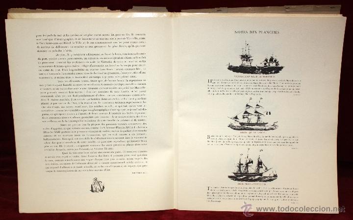 Libros de segunda mano: L'AGE D'OR DE LA MARINE A VOILE. ED. HACHETTE, Paris, 1963. EDICIÓN NUMERADA. 30 PLANCHAS A COLOR - Foto 2 - 45306907