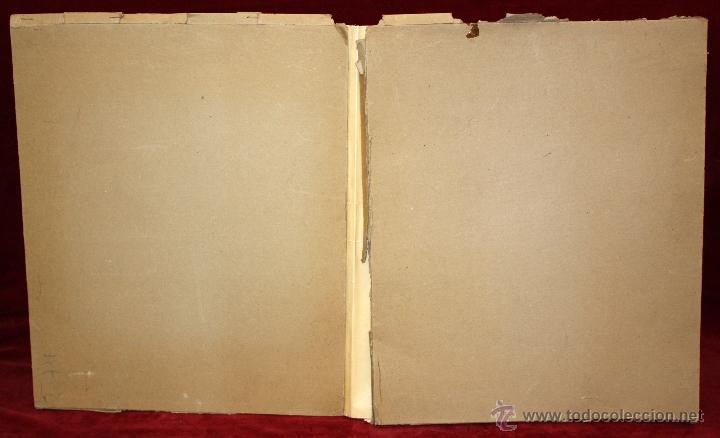 Libros de segunda mano: L'AGE D'OR DE LA MARINE A VOILE. ED. HACHETTE, Paris, 1963. EDICIÓN NUMERADA. 30 PLANCHAS A COLOR - Foto 9 - 45306907