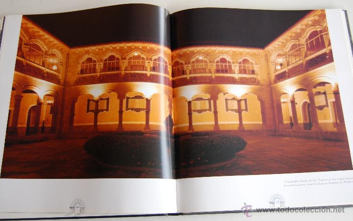 Libros de segunda mano: CIUDADES PATRIMONIO DE LA HUMANIDAD DE ESPAÑA (UNESCO), SEGOVIA. - Foto 14 - 45347672