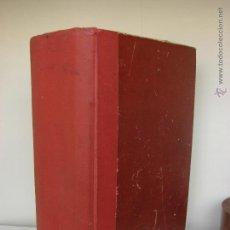 Libros de segunda mano - IBERICA. GUIA GENERAL DE LAS CARRETERAS DE ESPAÑA. EDITOR: MANUEL FERNANDEZ RODRIGUEZ. OVIEDO 1947 - 45658420