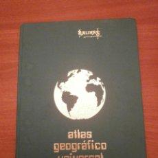 Libros de segunda mano: ATLAS GEOGRAFICO UNIVERSAL -SALINAS . Lote 45733605