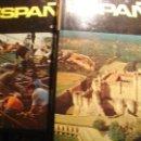 Libros de segunda mano: ESPAÑA – VILA VALENTI – GRAN FORMATO - DOS TOMOS - COMPLETA. Lote 45782007