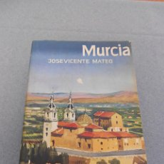 Libros de segunda mano: MURCIA . Lote 45797237