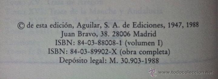 Libros de segunda mano: VIAJE POR ESPAÑA. G. DORÉ Y CH. DAVILLIER OBRA COMPLETA EN 2 VOLS. ILUSTRADO - Foto 3 - 45933736