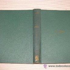 Libros de segunda mano: 4 TOMOS VIAJE A LA AMERICA MERIDIONAL REALIZADO DE 1826 A 1833 POR ALCIDES D ' ORBIGNY ED AÑO 1945. Lote 46057922