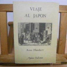 Libros de segunda mano - VIAJE AL JAPON.-AIMÉ HUMBERT - 46136862