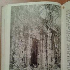 Libros de segunda mano: 1ª EDICION EL MARAVILLOSO AMAZONAS - WILLARD PRICE / 16 FOTOGRAFÍASFUERA DE TEXTO. Lote 46438643