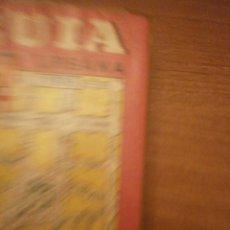 Libros de segunda mano - GUIA URBANA 1976--- BARCELONA - 46450607