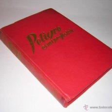 Libros de segunda mano: 1940 - CRAIG - PELIGRO ES MI PROFESION - SUBMARINISMO, ANIMALES SALVAJES. Lote 46698327