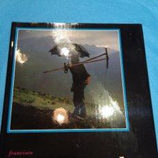Livros em segunda mão: SANTANDER - FRANCISCO SANTAMATILDE - AÑO 1979 - LIBRO DE FOTOGRAFIAS DE LA REGION DE CANTABRIA. Lote 46722064