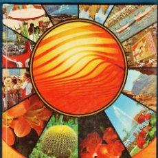 Libros de segunda mano: TENERIFE, ALBUM Y GUIA - TAPAS DURAS - AÑO 1979 - MJJ. Lote 47064645