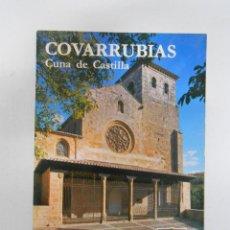 Libros de segunda mano - COVARRUBIAS CUNA DE CASTILLA. - GOMEZ OÑA, FRANCISCO JAVIER. TDK6 - 31254230