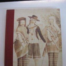 Libros de segunda mano: EXPLORADORES ESPAÑOLES OLVIDADOS DEL SIGLO XIX.PROSEGUR 2001.. Lote 47486538