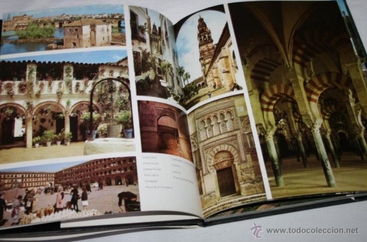 Libros de segunda mano: LIBRO, ESPAÑA HOY, MAS DE 285 FOTOS COLOR, GEOCOLOR 1ª EDICION 1979, CON SOBRECUBIERTAS - Foto 3 - 47931788