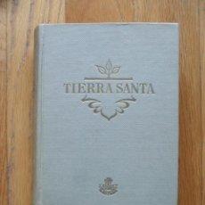 Libros de segunda mano: TIERRA SANTA, DORE OGRIZEK, EDICIONES CASTILLA 1958, 1 EDICION. Lote 48727610