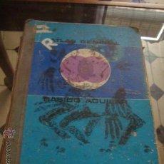Libros de segunda mano: ATLAS GENERAL BASICO AGUILAR, 43ª EDICIONO 1975. Lote 32741167