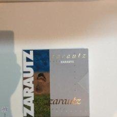 Libros de segunda mano: ZARAUTZ. VARIOS AUTORES. Lote 48821376