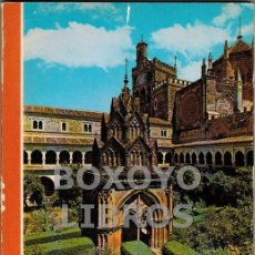 Libros de segunda mano: CORREDOR GARCÍA, ANTONIO. POSTALES GUADALUPENSES. Lote 49388726