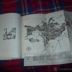 Libros de segunda mano: SORIA TURÍSTICA Y MONUMENTAL.MIGUEL MORENO Y MORENO.GUÍA DE LA CIUDAD.1956.UNA JOYITA.VER FOTOS.. Lote 49421293