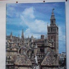 Libros de segunda mano: LA CATEDRAL DE SEVILLA - 1994. Lote 49741369