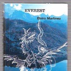 Libros de segunda mano: MITOLOGÍA ASTURIANA. ELVIRO MARTÍNEZ. EVEREST. 1998. Lote 61508431