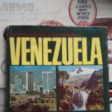 Libros de segunda mano: FASCINANTE VENEZUELA / CARSTEN TOOTMAN / 1987. Lote 49994992